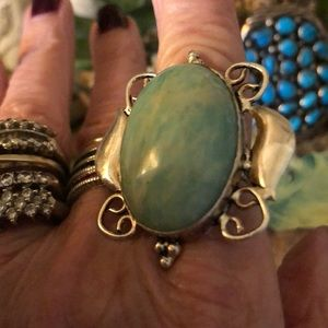 S S Amazonite. Gorgeous Discounted shipping ⭐️⭐️⭐️